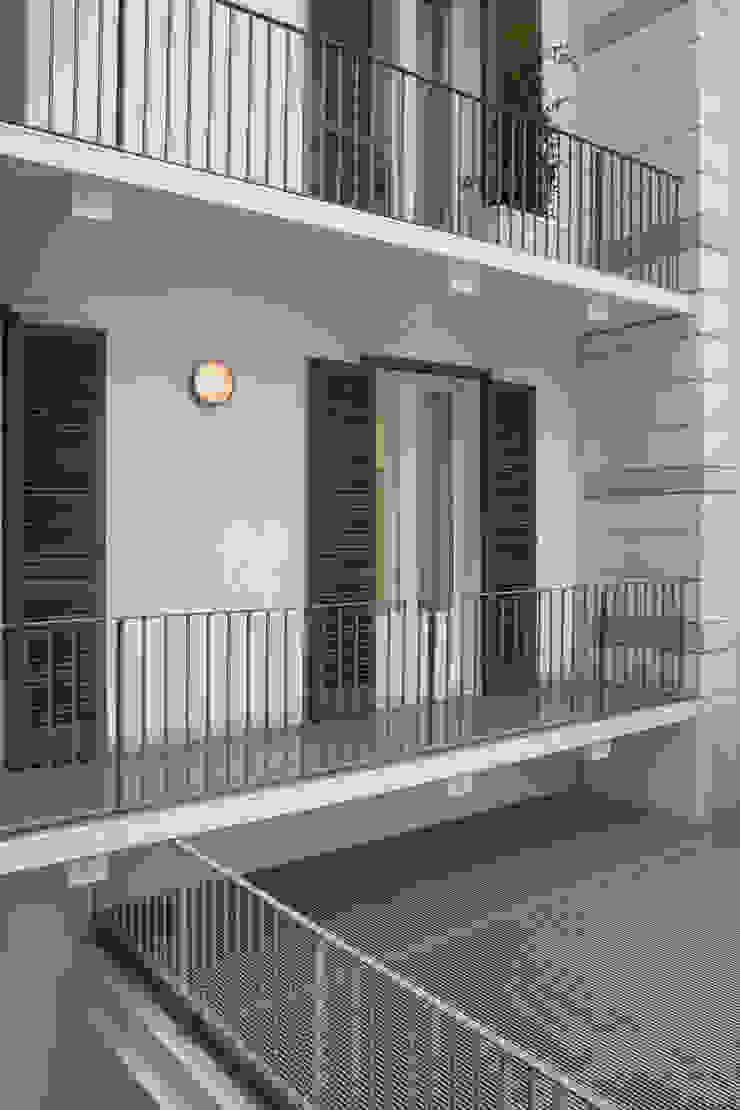 3C+M architettura Classic style houses