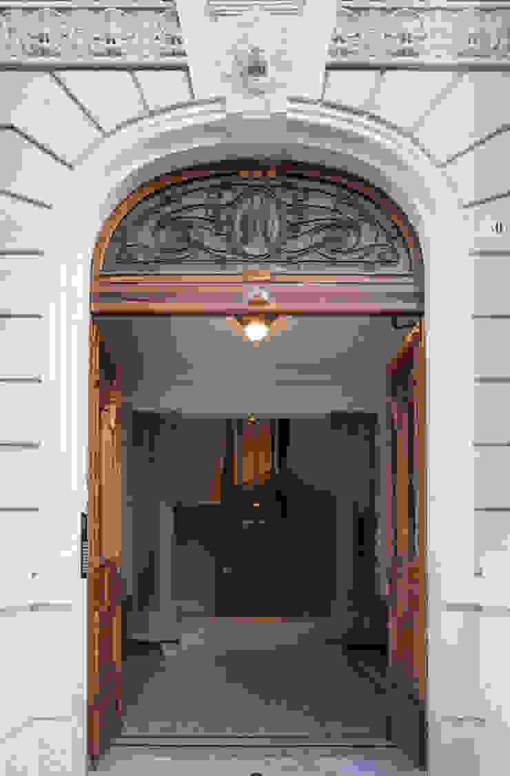 3C+M architettura Casas de estilo clásico