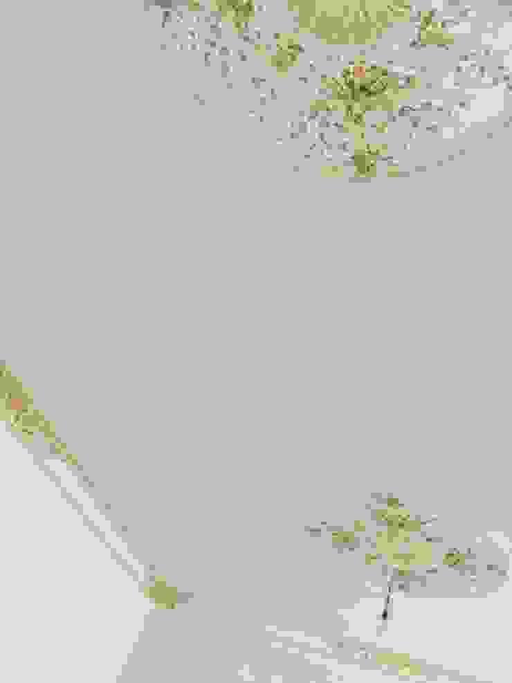 роспись гипса Гостиная в классическом стиле от Абрикос Классический