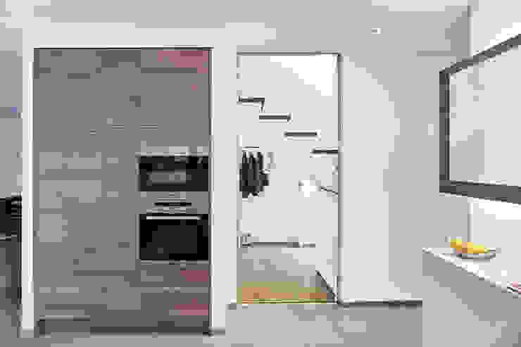 Kochbereich Klassische Küchen von Architektur I Stadtplanung Verhoeven Klassisch