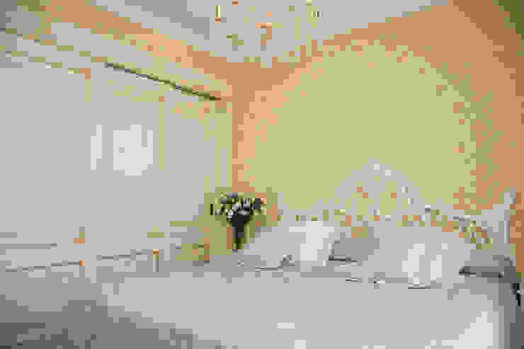 Chambre méditerranéenne par Emalia Home Design Méditerranéen