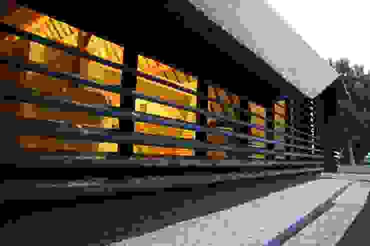 Modern houses by Arend Groenewegen Architect BNA Modern