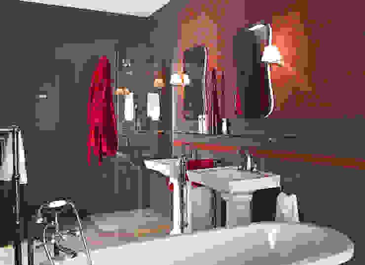 Bathroom Ascott Klassieke badkamers van HORUS Klassiek