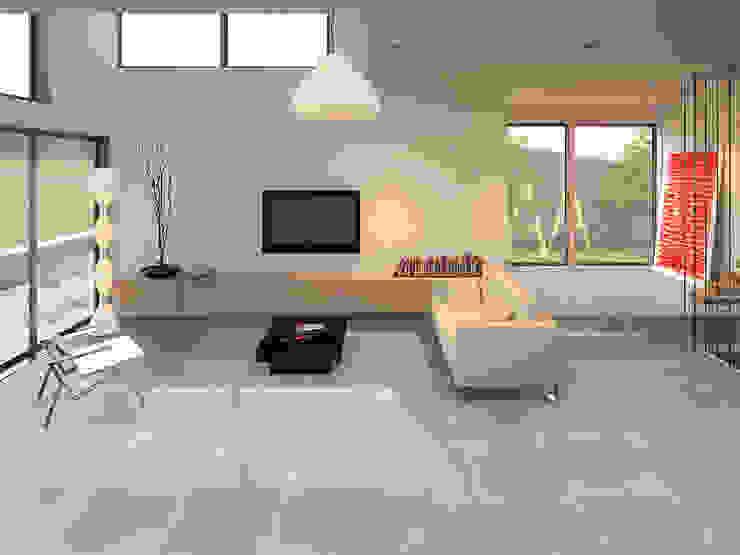 Minimalist living room by INTERAZULEJO Minimalist