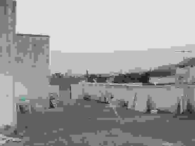 ANTES por Carolina Mendonça Projetos de Arquitetura e Interiores LTDA Moderno