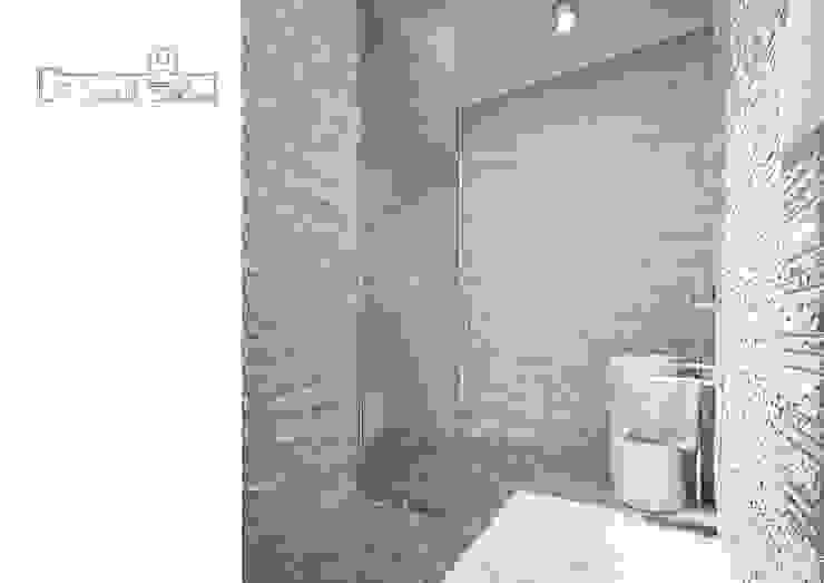 017 Ванная комната в стиле модерн от Aksenova&Gorodkov project Модерн
