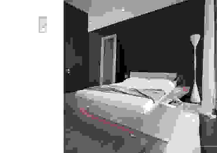 019 Спальня в стиле модерн от Aksenova&Gorodkov project Модерн