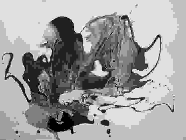 coulis acrylique Bertrand Lafollet