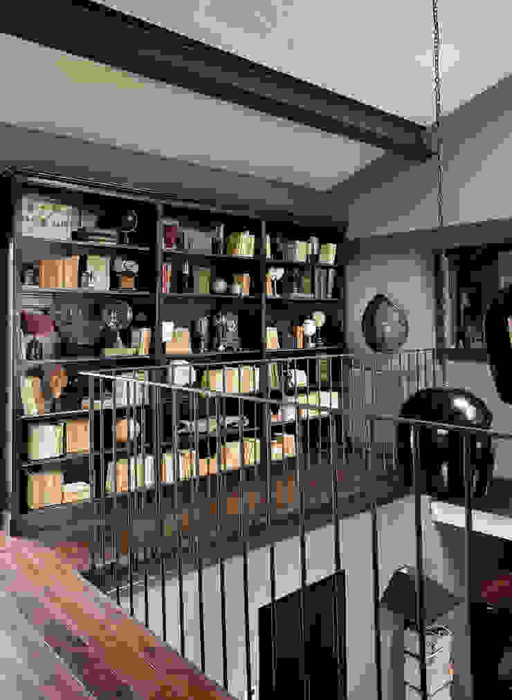 Mi proyecto Modular Estudios y despachos modernos de Grange México Moderno