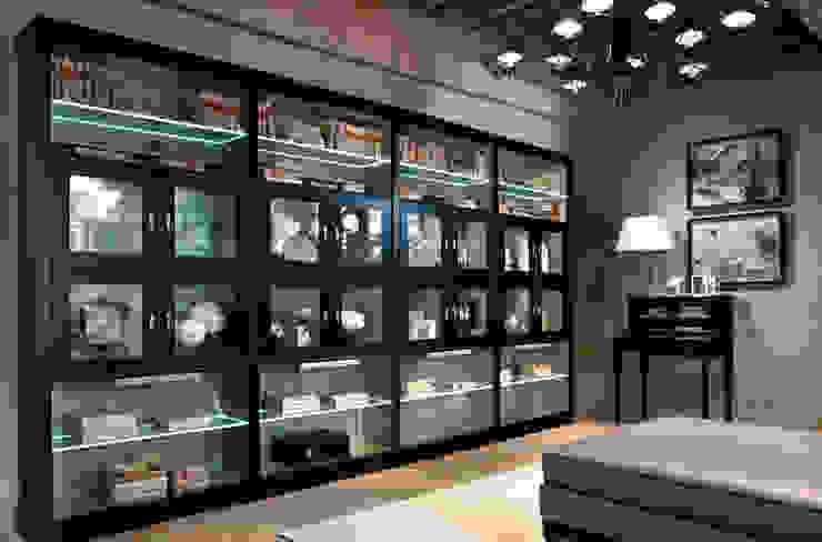 Modern style study/office by Grange México Modern