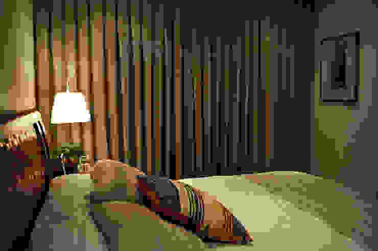 غرفة نوم تنفيذ Helô Marques Associados, كلاسيكي