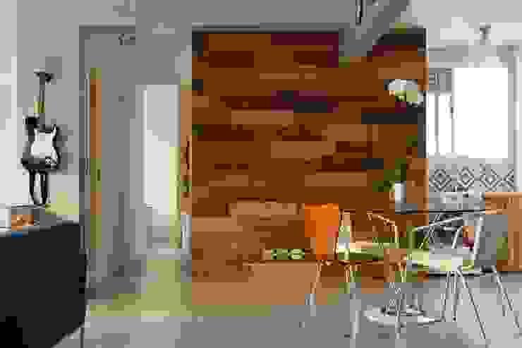 Boutique Arquitetura Modern dining room