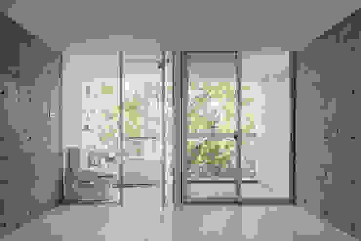Moderne Badezimmer von ATELIER A+A Modern