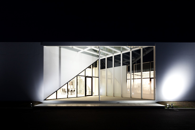 Life Style Laboratory の ATELIER A+A モダン