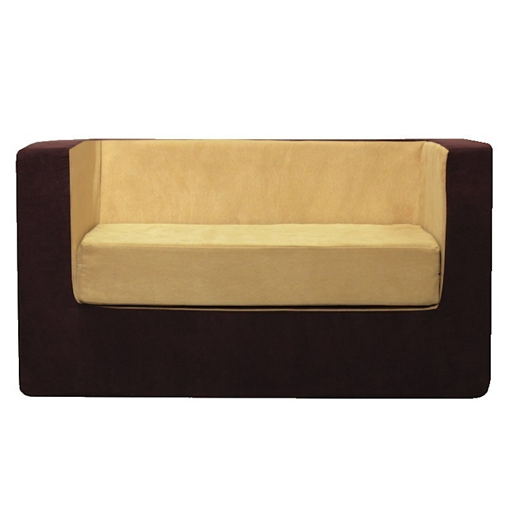 Sofa Rubik od Sponge Design Nowoczesny