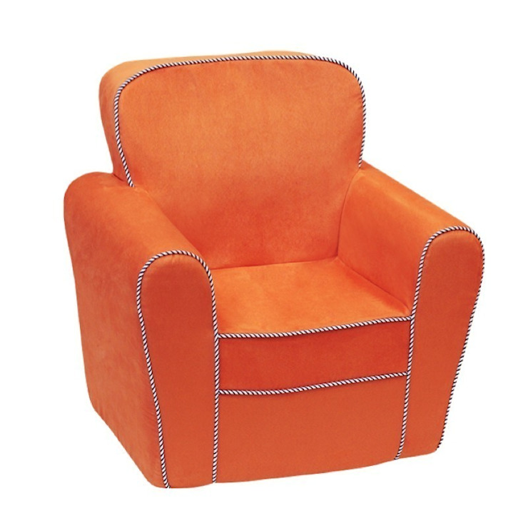 Fotel Art Deco od Sponge Design