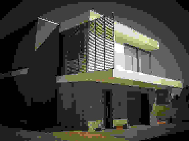 Habitação - Trancoso 5 Casas modernas por ARKIVO Moderno