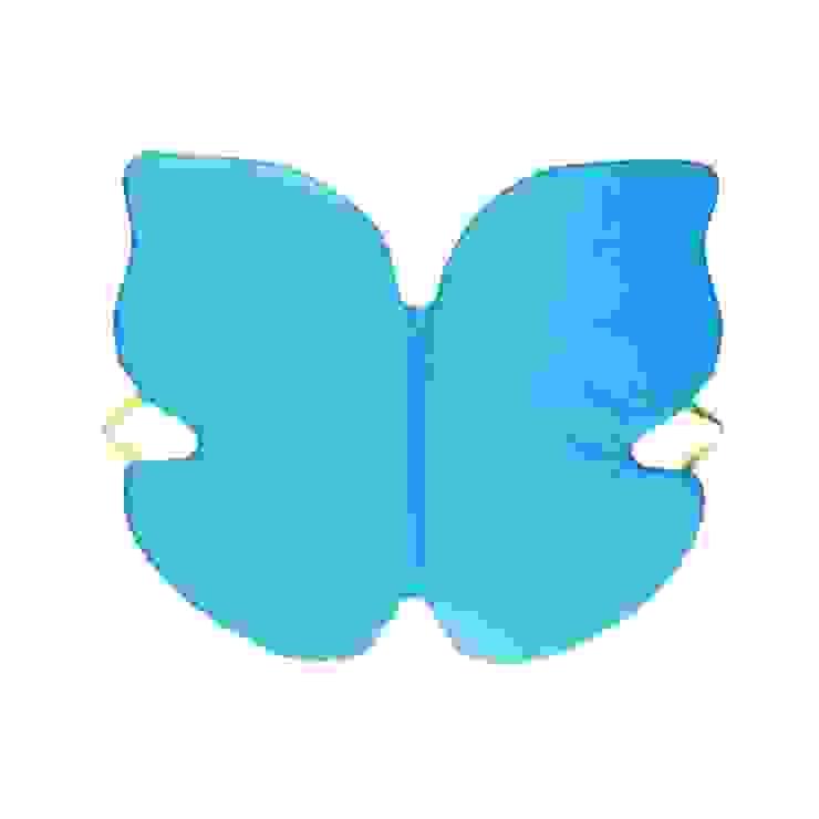 Mata motylek od Sponge Design Nowoczesny