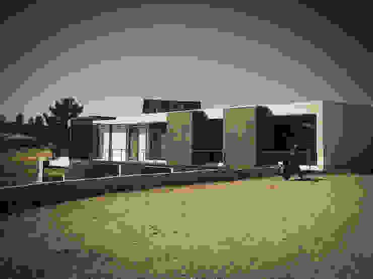 Habitação - Trancoso 8 Casas modernas por ARKIVO Moderno