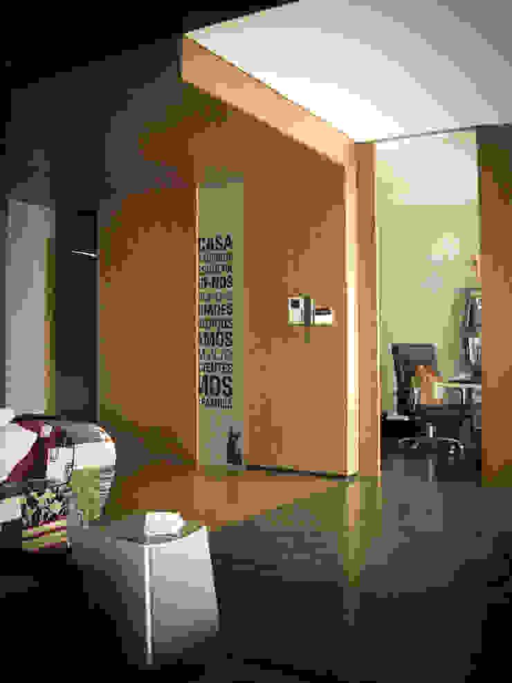 Habitação - Trancoso 14 Escritórios modernos por ARKIVO Moderno