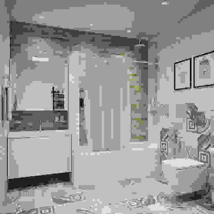 Bathroom by Анна Теклюк