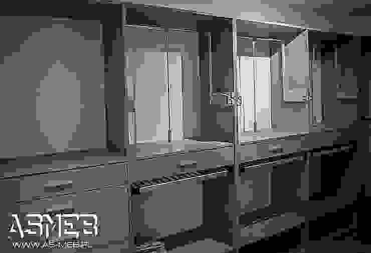 AS-MEB Dressing roomWardrobes & drawers