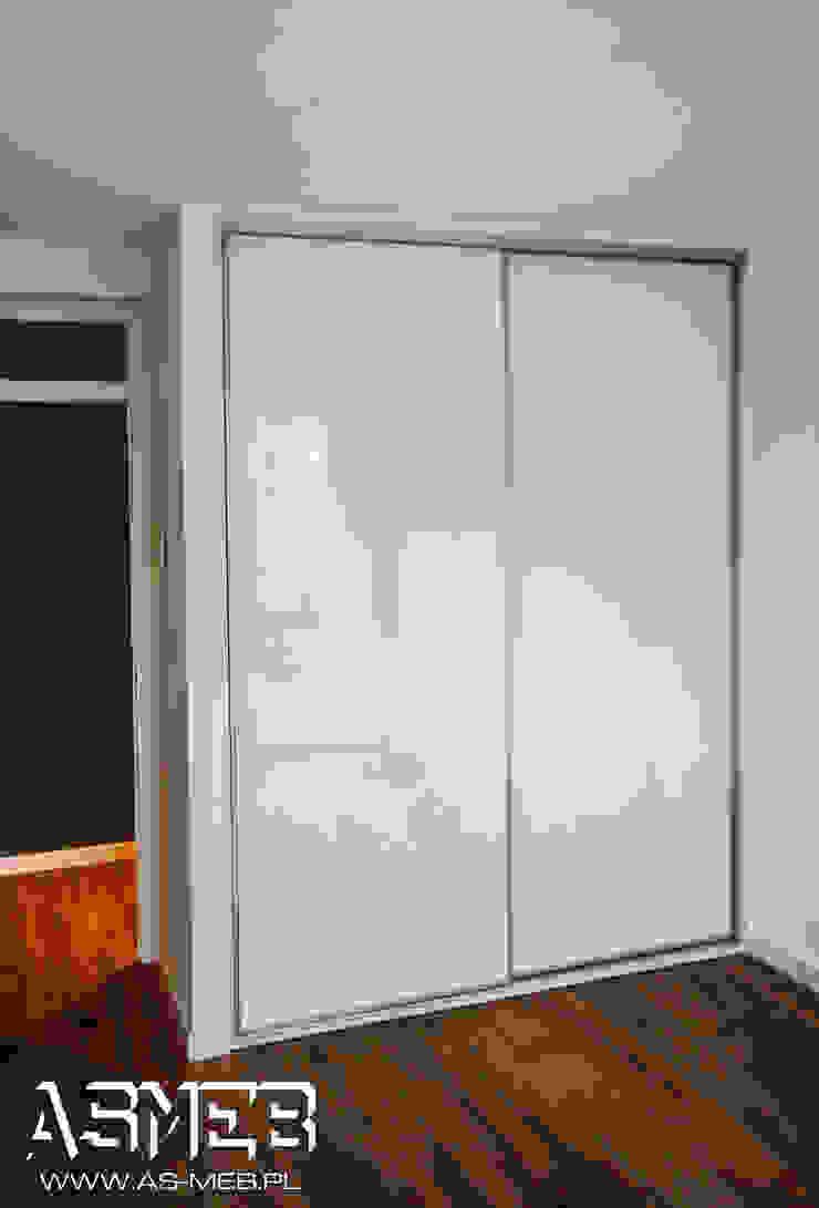 AS-MEB Nursery/kid's roomWardrobes & closets