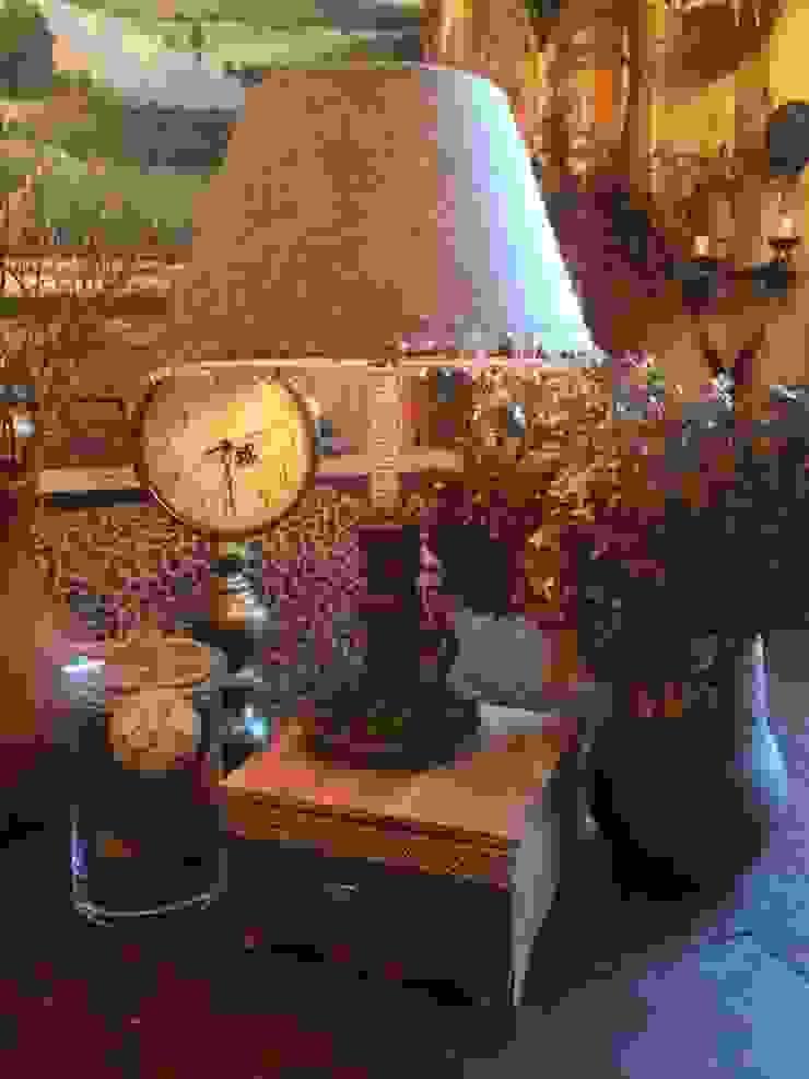 """Настольная лампа """"Светлица"""" от Eco Shining Home Кантри"""