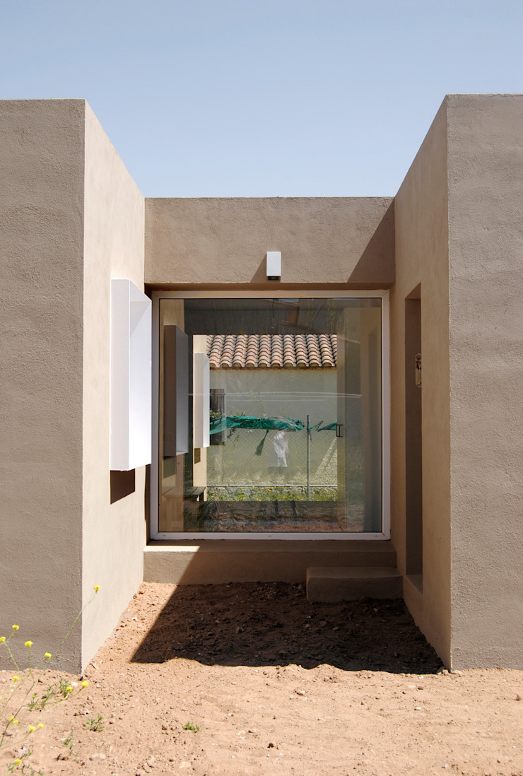 NUA Arquitectures Modern houses