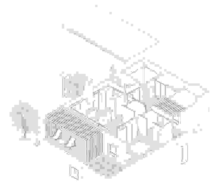 NUA Arquitectures
