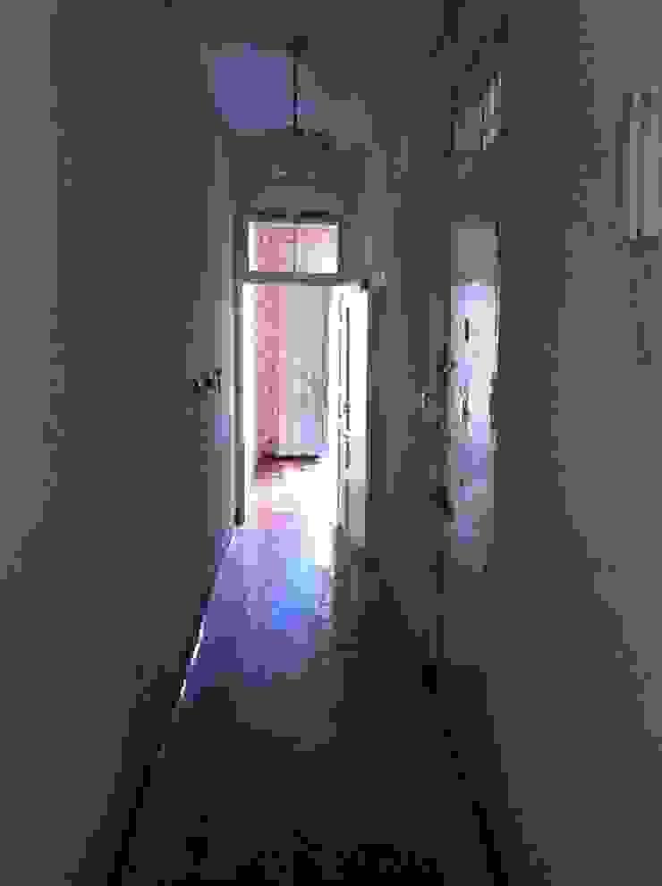 Apartamento en Malasaña de CARLA GARCÍA