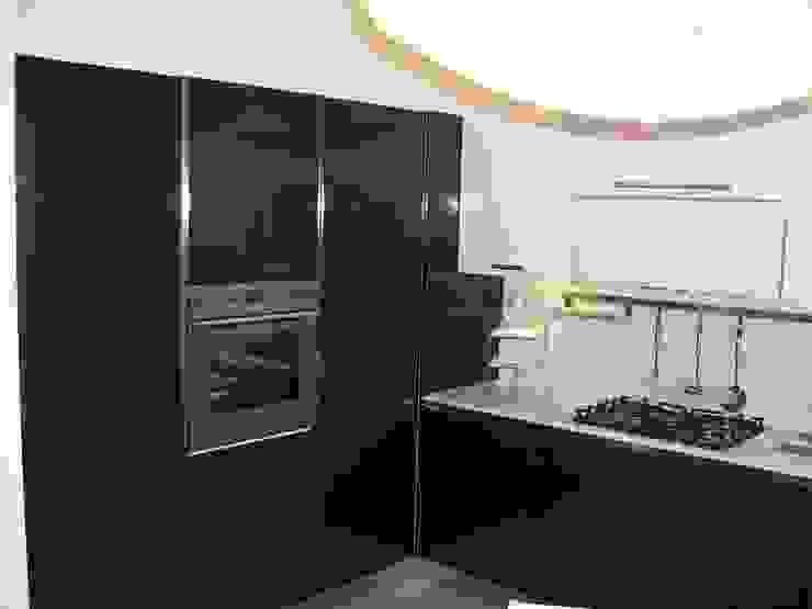 MARA GAGLIARDI 'INTERIOR DESIGNER' KitchenStorage