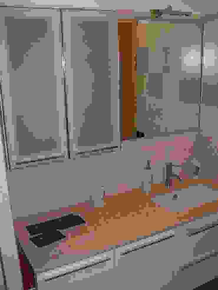 MARA GAGLIARDI 'INTERIOR DESIGNER' BathroomToilets