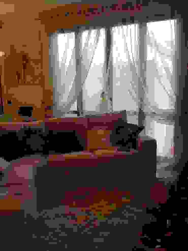 MARA GAGLIARDI 'INTERIOR DESIGNER' Living roomSofas & armchairs