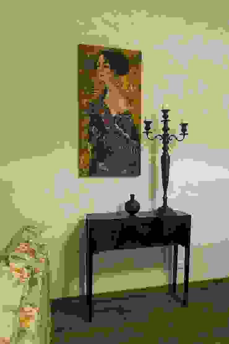 Студия интерьерного декора PROSTRANSTVO U Study/office