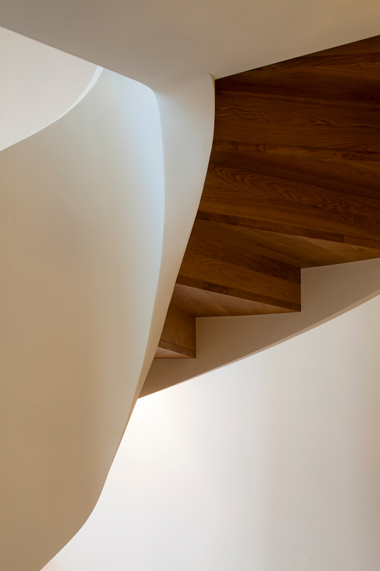 por ara | antonia reif architectuur Moderno