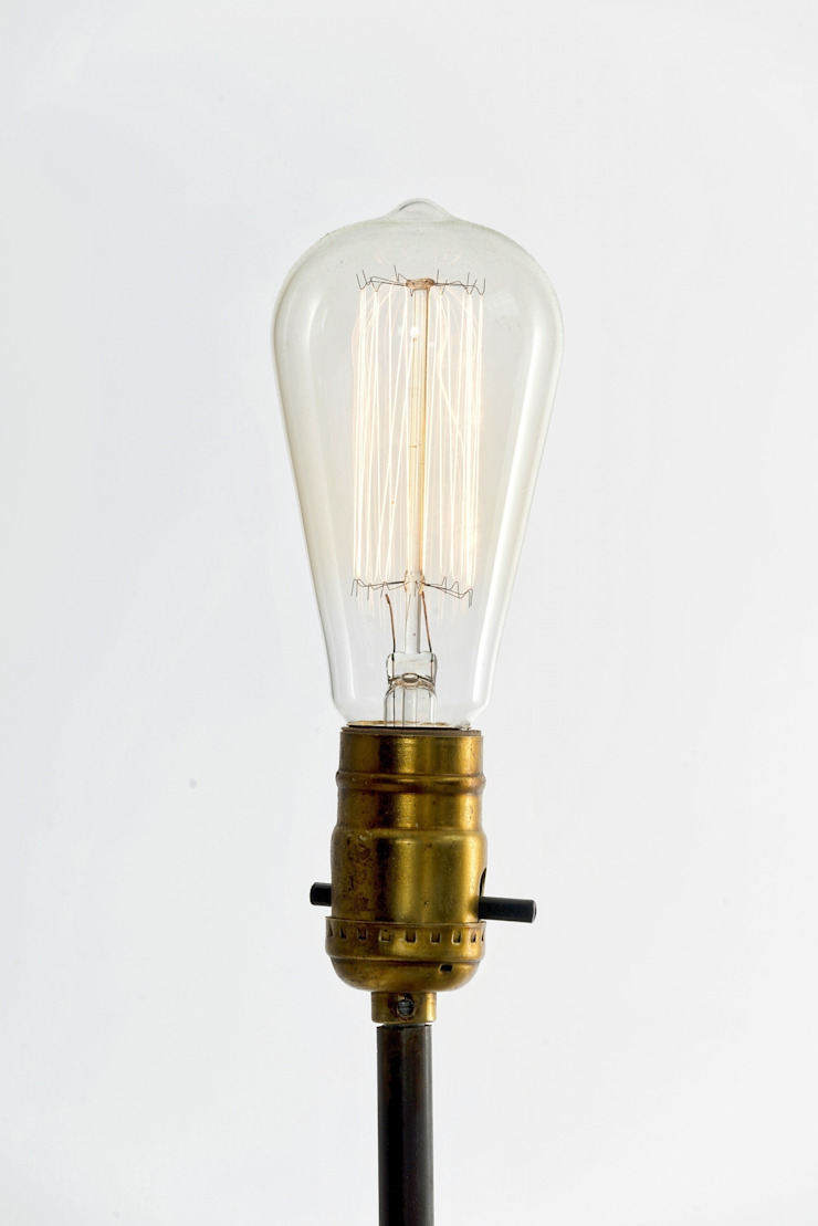 Mohamed Keilani Interiors SlaapkamerVerlichting