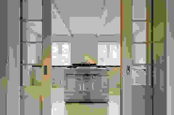 Ralph Justus Maus Architektur Kitchen