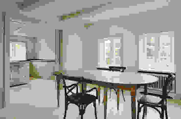 Ralph Justus Maus Architektur Classic style dining room