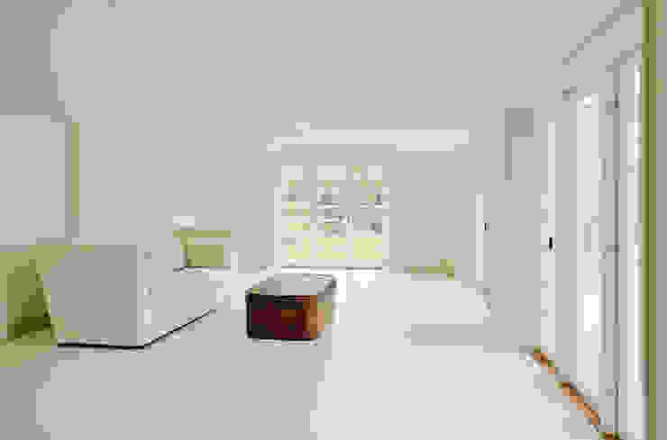 Ralph Justus Maus Architektur Classic style conservatory