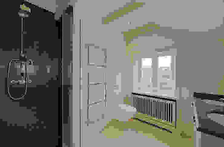 Ralph Justus Maus Architektur Classic style bathroom