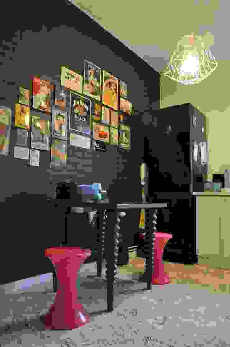Mieszkanie z duszą Perfect Home Skandynawska kuchnia