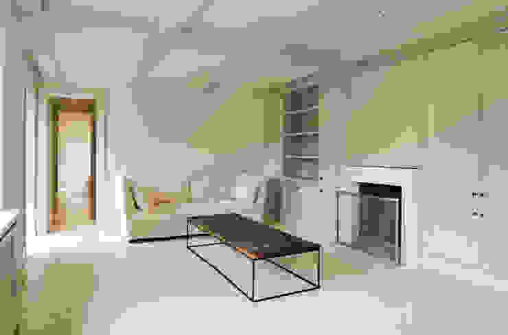 Ralph Justus Maus Architektur Living room