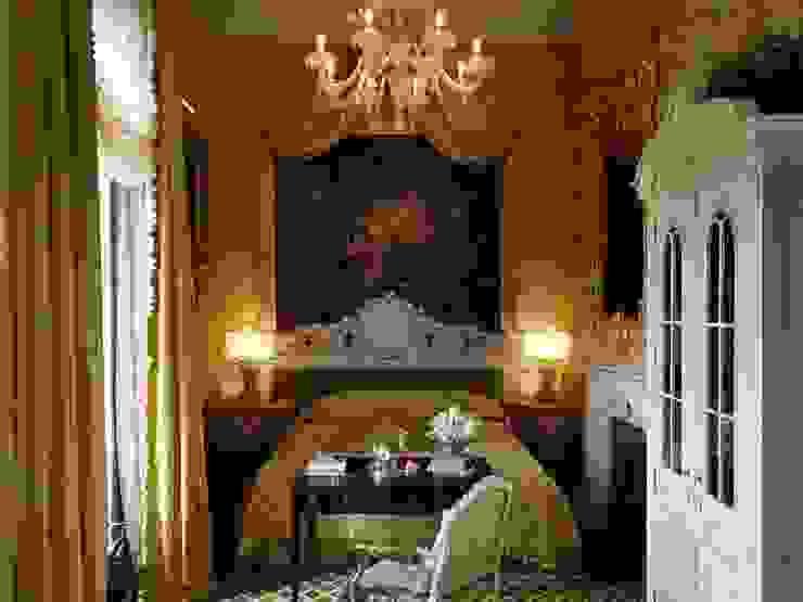 Ashford Castle - Ireland - Porte Italia Interiors PORTE ITALIA INTERIORS Klasik
