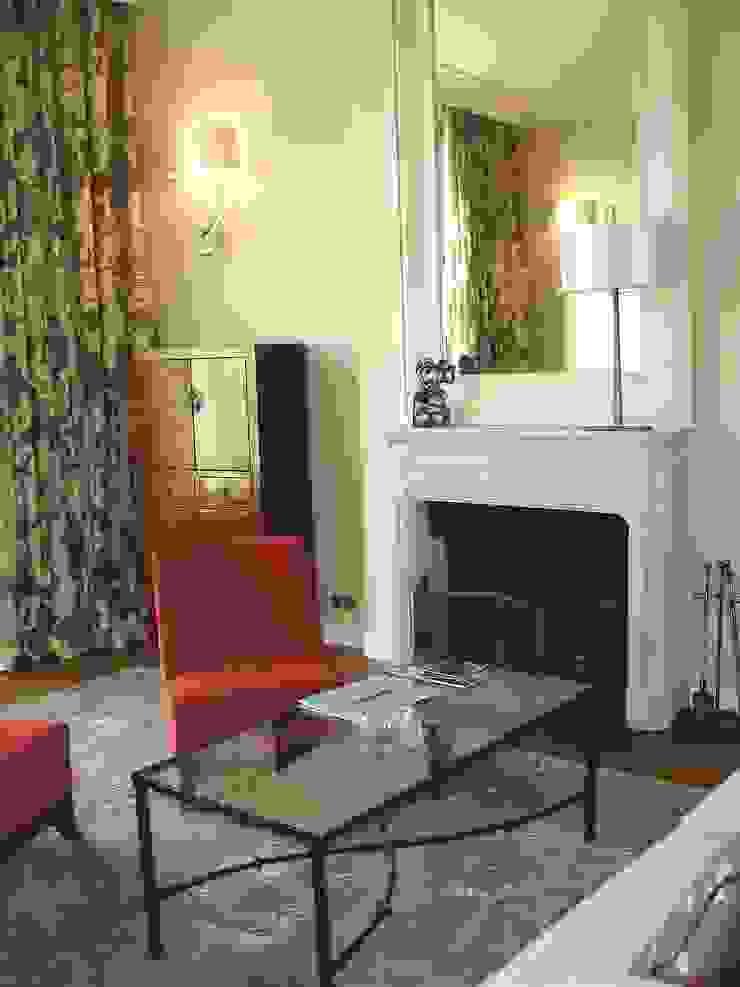 Appartement ART DECO PARIS von Christine Fath architecte d ...
