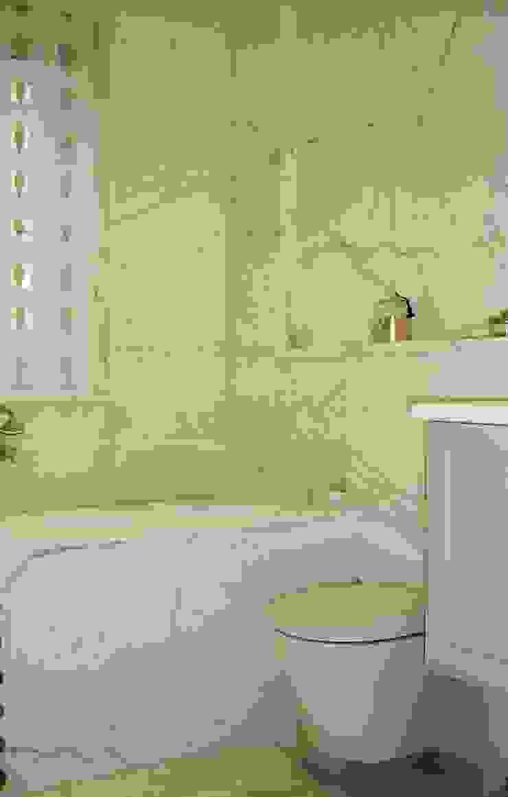 Appartement ART DECO PARIS par Christine Fath architecte d ...