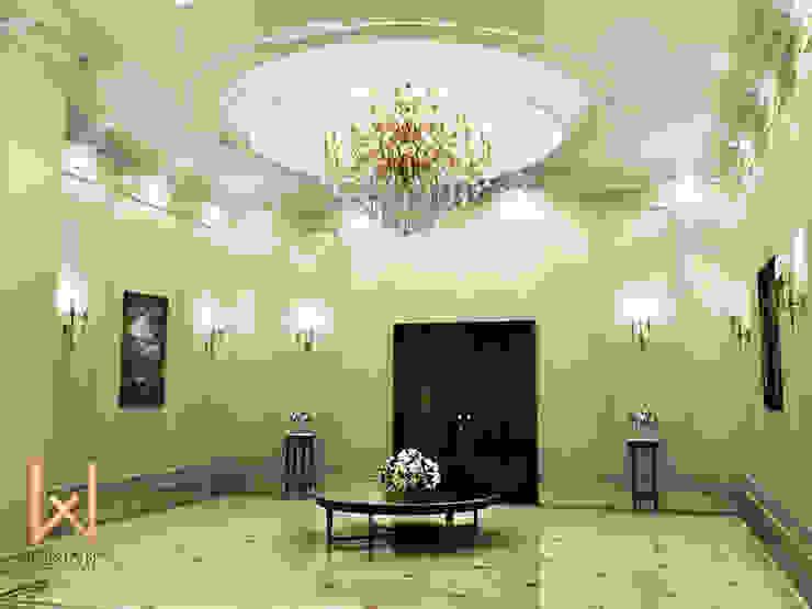 Sinop Valilik Binası Klasik Kongre Merkezleri W DESIGN İÇ MİMARLIK Klasik