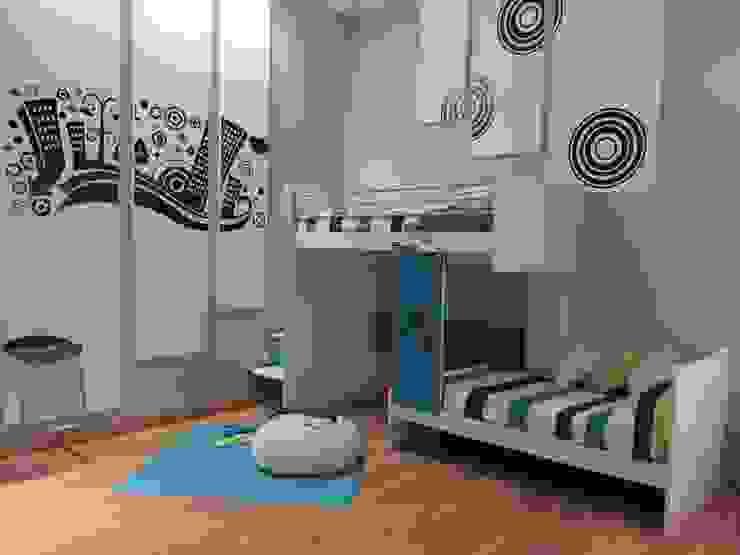 MW-Desgin Habitaciones infantilesCamas y cunas