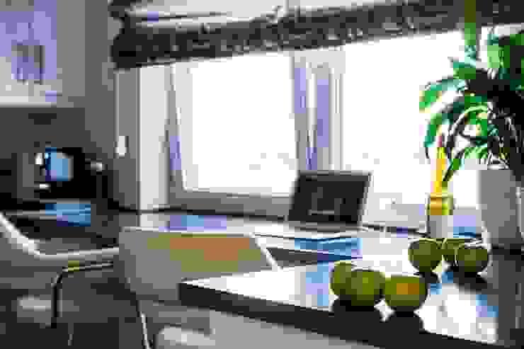 Льняное утро: Кухни в . Автор – radades