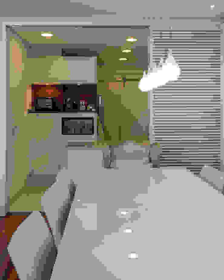 Boutique Arquitetura Modern kitchen